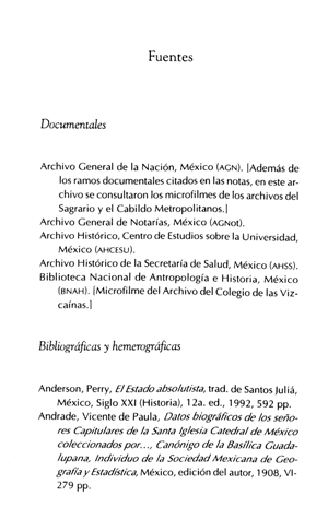 ESTADO ABSOLUTISTA EL PDF ANDERSON PERRY