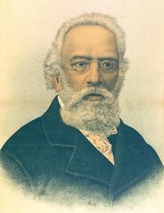 Fernando Garrido Tortosa