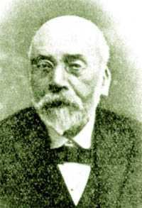 Justo Álvarez Amandi, catedrático de la Universidad de Oviedo