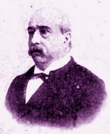 Miguel  Morayta Sagrario