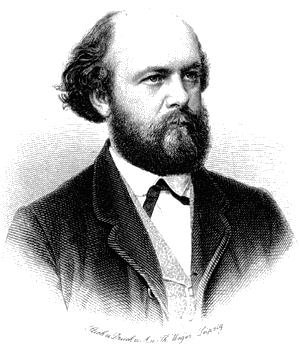 Federico Alberto Lange (1828-1875)