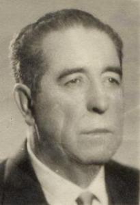 Mauricio Carlavilla del Barrio, ya jubilado