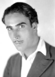 Andrés Carranque de Ríos 1902-1936