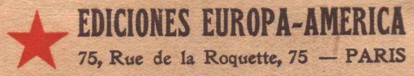 Ediciones Europa-América 1929-1939 (Publicaciones EDEYA) - artículo acerca de la Editorial de la Internacional Comunista, presente en España desde 1932 hasta 1939 A438par