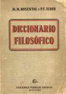 """""""Definición de TRABAJO"""" del Diccionario Rosenthal-Yudin y del Diccionario Frolov - tomado de Diamat.es (en los mensajes hay más definiciones relacionadas) Ros1965"""